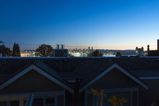 "Photo 4: 6 219 E 8TH Street in North Vancouver: Central Lonsdale Townhouse for sale in ""Harbour Terrace"" : MLS®# R2109991"