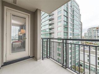 Photo 10: 710 751 Fairfield Rd in VICTORIA: Vi Downtown Condo Apartment for sale (Victoria)  : MLS®# 744857