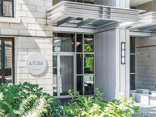 Photo 18: 710 751 Fairfield Rd in VICTORIA: Vi Downtown Condo Apartment for sale (Victoria)  : MLS®# 744857