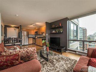 Photo 3: 710 751 Fairfield Rd in VICTORIA: Vi Downtown Condo Apartment for sale (Victoria)  : MLS®# 744857