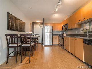 Photo 5: 710 751 Fairfield Rd in VICTORIA: Vi Downtown Condo Apartment for sale (Victoria)  : MLS®# 744857