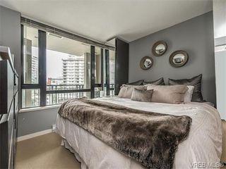 Photo 7: 710 751 Fairfield Rd in VICTORIA: Vi Downtown Condo Apartment for sale (Victoria)  : MLS®# 744857