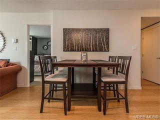 Photo 6: 710 751 Fairfield Rd in VICTORIA: Vi Downtown Condo Apartment for sale (Victoria)  : MLS®# 744857