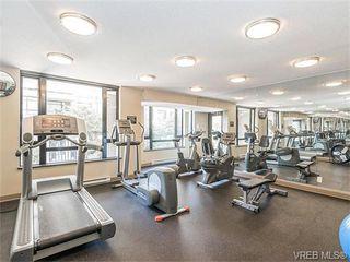 Photo 15: 710 751 Fairfield Rd in VICTORIA: Vi Downtown Condo Apartment for sale (Victoria)  : MLS®# 744857