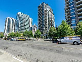 Photo 19: 710 751 Fairfield Rd in VICTORIA: Vi Downtown Condo Apartment for sale (Victoria)  : MLS®# 744857