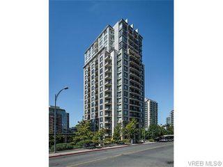 Photo 16: 710 751 Fairfield Rd in VICTORIA: Vi Downtown Condo Apartment for sale (Victoria)  : MLS®# 744857