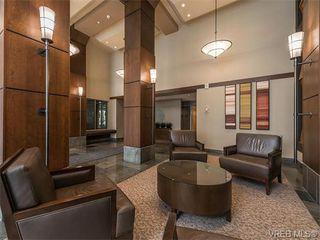 Photo 13: 710 751 Fairfield Rd in VICTORIA: Vi Downtown Condo Apartment for sale (Victoria)  : MLS®# 744857