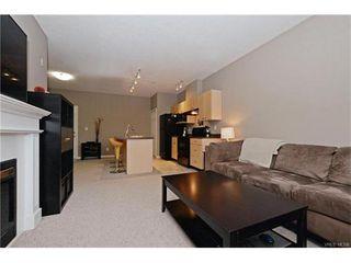 Photo 3: 303 2823 Jacklin Rd in VICTORIA: La Langford Proper Condo for sale (Langford)  : MLS®# 746730