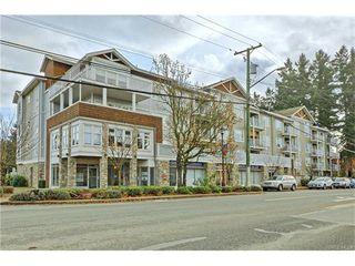 Photo 1: 303 2823 Jacklin Rd in VICTORIA: La Langford Proper Condo for sale (Langford)  : MLS®# 746730
