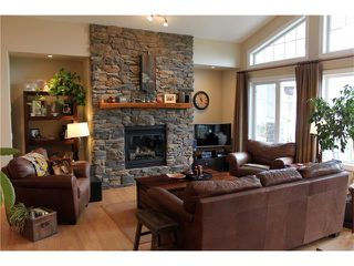 Photo 10: 4 CIMARRON Green: Okotoks House for sale : MLS®# C4090481