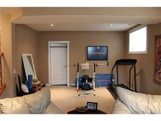 Photo 31: 4 CIMARRON Green: Okotoks House for sale : MLS®# C4090481