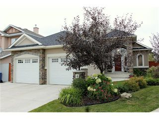 Photo 1: 4 CIMARRON Green: Okotoks House for sale : MLS®# C4090481