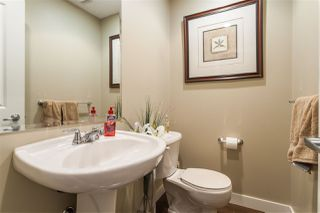 """Photo 11: 35 18199 70 Avenue in Surrey: Cloverdale BC Townhouse for sale in """"Augusta"""" (Cloverdale)  : MLS®# R2127883"""