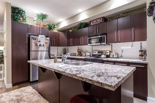 """Photo 2: 35 18199 70 Avenue in Surrey: Cloverdale BC Townhouse for sale in """"Augusta"""" (Cloverdale)  : MLS®# R2127883"""