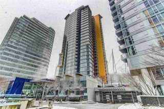 "Photo 19: 1705 111 W GEORGIA Street in Vancouver: Downtown VW Condo for sale in ""SPECTRUM"" (Vancouver West)  : MLS®# R2136148"