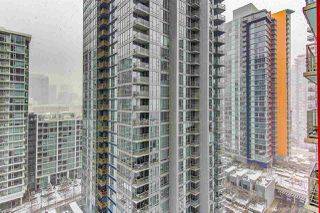 "Photo 10: 1705 111 W GEORGIA Street in Vancouver: Downtown VW Condo for sale in ""SPECTRUM"" (Vancouver West)  : MLS®# R2136148"