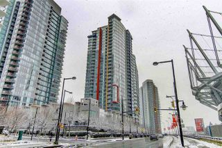 "Photo 18: 1705 111 W GEORGIA Street in Vancouver: Downtown VW Condo for sale in ""SPECTRUM"" (Vancouver West)  : MLS®# R2136148"