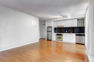 "Photo 12: 1705 111 W GEORGIA Street in Vancouver: Downtown VW Condo for sale in ""SPECTRUM"" (Vancouver West)  : MLS®# R2136148"