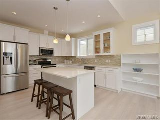 Photo 12: 799 Stellys Cross Rd in BRENTWOOD BAY: CS Brentwood Bay House for sale (Central Saanich)  : MLS®# 750218