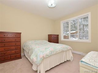 Photo 15: 799 Stellys Cross Rd in BRENTWOOD BAY: CS Brentwood Bay House for sale (Central Saanich)  : MLS®# 750218