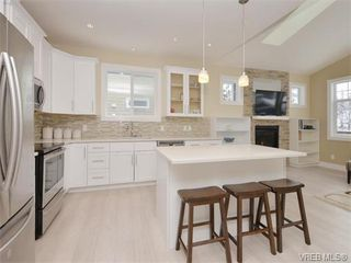Photo 3: 799 Stellys Cross Rd in BRENTWOOD BAY: CS Brentwood Bay House for sale (Central Saanich)  : MLS®# 750218