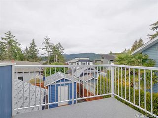 Photo 2: 799 Stellys Cross Rd in BRENTWOOD BAY: CS Brentwood Bay House for sale (Central Saanich)  : MLS®# 750218