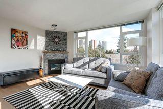 Photo 3: 404 7108 EDMONDS Street in Burnaby: Edmonds BE Condo for sale (Burnaby East)  : MLS®# R2140165
