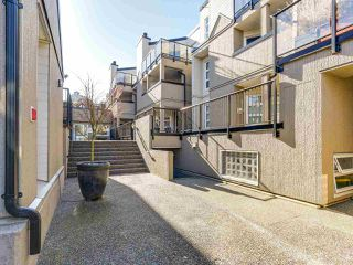 "Photo 16: 13 1350 W 6TH Avenue in Vancouver: Fairview VW Condo for sale in ""Pepper Ridge"" (Vancouver West)  : MLS®# R2141623"