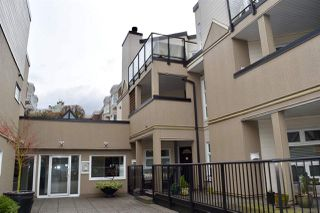 "Photo 15: 13 1350 W 6TH Avenue in Vancouver: Fairview VW Condo for sale in ""Pepper Ridge"" (Vancouver West)  : MLS®# R2141623"
