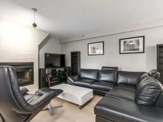 "Photo 4: 13 1350 W 6TH Avenue in Vancouver: Fairview VW Condo for sale in ""Pepper Ridge"" (Vancouver West)  : MLS®# R2141623"