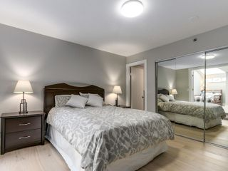 "Photo 10: 13 1350 W 6TH Avenue in Vancouver: Fairview VW Condo for sale in ""Pepper Ridge"" (Vancouver West)  : MLS®# R2141623"