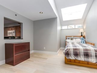 "Photo 12: 13 1350 W 6TH Avenue in Vancouver: Fairview VW Condo for sale in ""Pepper Ridge"" (Vancouver West)  : MLS®# R2141623"