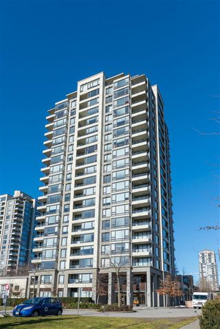 "Photo 18: 1103 4178 DAWSON Street in Burnaby: Brentwood Park Condo for sale in ""TANDEM B"" (Burnaby North)  : MLS®# R2144185"