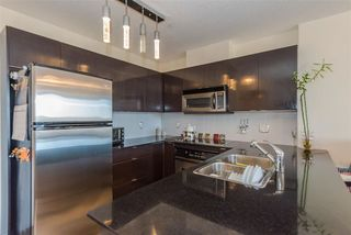 "Photo 5: 1103 4178 DAWSON Street in Burnaby: Brentwood Park Condo for sale in ""TANDEM B"" (Burnaby North)  : MLS®# R2144185"