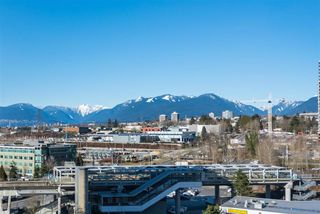 "Photo 1: 1103 4178 DAWSON Street in Burnaby: Brentwood Park Condo for sale in ""TANDEM B"" (Burnaby North)  : MLS®# R2144185"