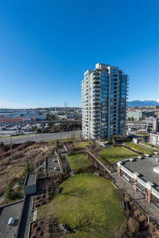 "Photo 19: 1103 4178 DAWSON Street in Burnaby: Brentwood Park Condo for sale in ""TANDEM B"" (Burnaby North)  : MLS®# R2144185"