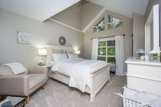 "Photo 13: 31 65 FOXWOOD Drive in Port Moody: Heritage Mountain Townhouse for sale in ""FOREST HILL"" : MLS®# R2144212"