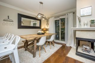 "Photo 6: 31 65 FOXWOOD Drive in Port Moody: Heritage Mountain Townhouse for sale in ""FOREST HILL"" : MLS®# R2144212"