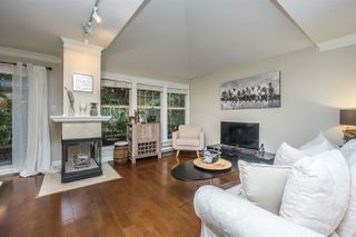 "Photo 4: 31 65 FOXWOOD Drive in Port Moody: Heritage Mountain Townhouse for sale in ""FOREST HILL"" : MLS®# R2144212"