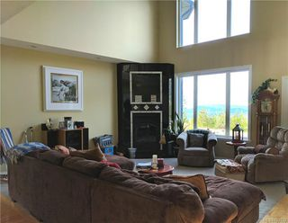 Photo 5: 4670 Goldstream Heights Dr in MALAHAT: ML Shawnigan House for sale (Malahat & Area)  : MLS®# 753133