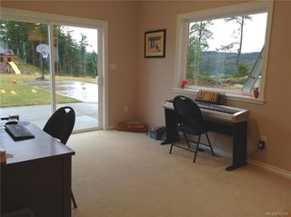 Photo 10: 4670 Goldstream Heights Dr in MALAHAT: ML Shawnigan Single Family Detached for sale (Malahat & Area)  : MLS®# 753133