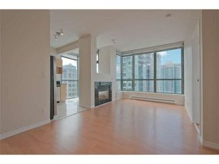 Photo 4: 2502 1239 W GEORGIA Street in Vancouver: Coal Harbour Condo for sale (Vancouver West)  : MLS®# R2148419