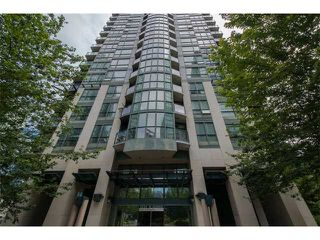 Photo 16: 2502 1239 W GEORGIA Street in Vancouver: Coal Harbour Condo for sale (Vancouver West)  : MLS®# R2148419