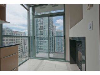 Photo 15: 2502 1239 W GEORGIA Street in Vancouver: Coal Harbour Condo for sale (Vancouver West)  : MLS®# R2148419