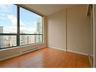 Photo 2: 2502 1239 W GEORGIA Street in Vancouver: Coal Harbour Condo for sale (Vancouver West)  : MLS®# R2148419
