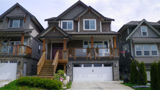 "Main Photo: 11006 BUCKERFIELD Drive in Maple Ridge: Cottonwood MR House for sale in ""WYNNRIDGE"" : MLS®# R2154108"