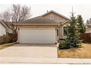 Photo 20: 114 Arden Avenue in Winnipeg: Pulberry Residential for sale (2C)  : MLS®# 1708329