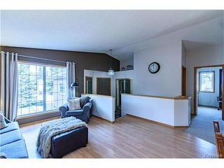 Photo 3: 114 Arden Avenue in Winnipeg: Pulberry Residential for sale (2C)  : MLS®# 1708329