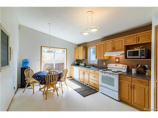 Photo 6: 114 Arden Avenue in Winnipeg: Pulberry Residential for sale (2C)  : MLS®# 1708329