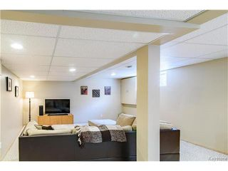 Photo 15: 114 Arden Avenue in Winnipeg: Pulberry Residential for sale (2C)  : MLS®# 1708329